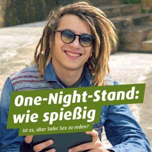 One-Night-Stand: wie spießig ist es, über Safer Sex zu reden? Infos zur Kampagne STI auf Tour!