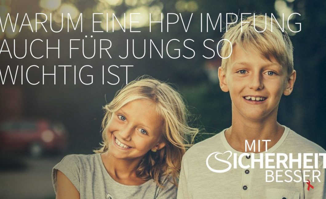 hpv impfung jungs)